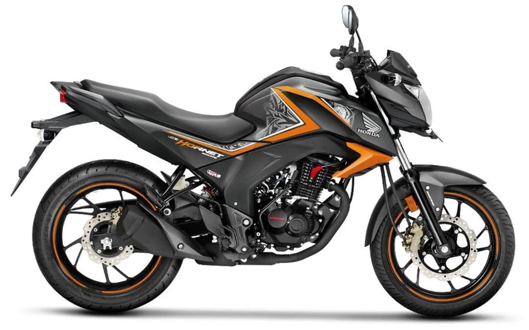 Hornet 160 Special Edition Review, Price, Mileage, Images
