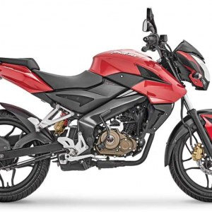 Bajaj Pulsar 150NS Specifications and more
