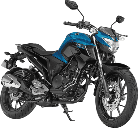 Yamaha FZ 250 launched, Price, Mileage, Images, Reviews