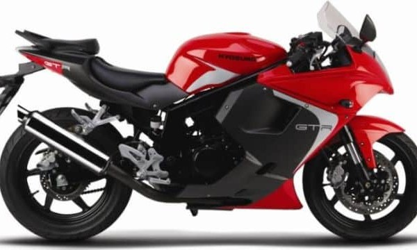 Hyosung GT250R Specifications